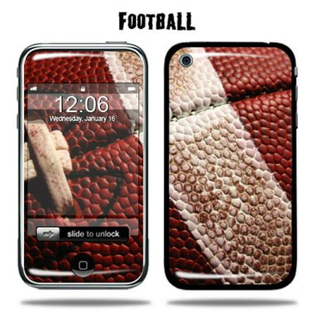 Skin Decal Wrap for Apple iPhone 3G 8GB 16GB 32GB Baseball Iphone 3g Wrap