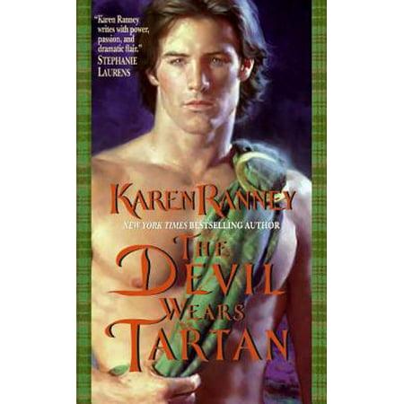 The Devil Wears Tartan - eBook - Women And The Devil
