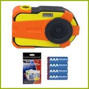 Sakar Nerf 2.1MP Digital Camera Kit