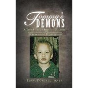 Tommy's Demons - eBook