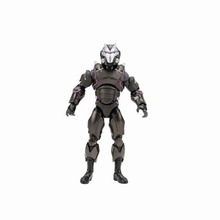 Fortnite Legendary Series Max Level Figure Purple Omega