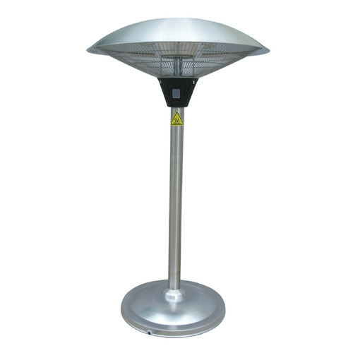 Hiland Tabletop Electric Patio Heater