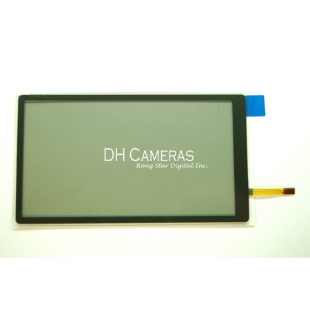 Touch Digitizer Panel (New LCD Touch Digitizer Panel For Panasonic DMC-FX77 FX78 Repair Part)