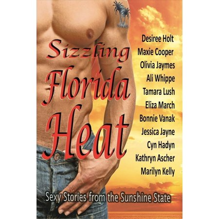 Sizzling Florida Heat - eBook (Sizzling Heart)