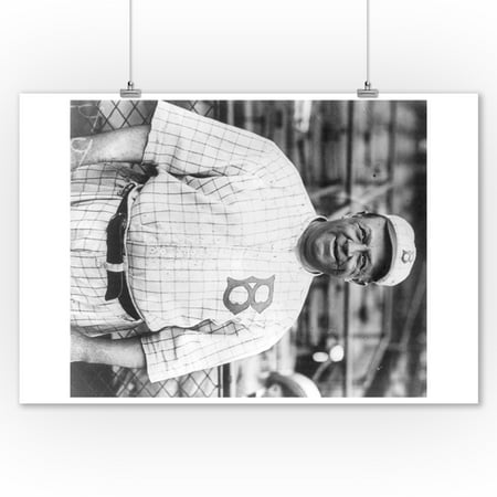 Wilbert Robinson, Brooklyn Robins (Dodgers), Baseball Photo (9x12 Art Print, Wall Decor Travel Poster)
