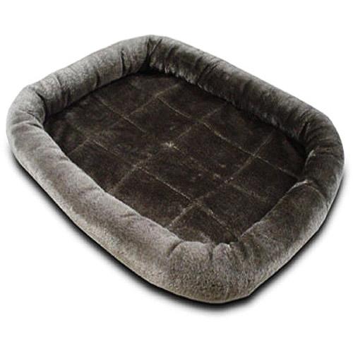 Majestic Pet Crate Pet Bed Mat, Charcoal