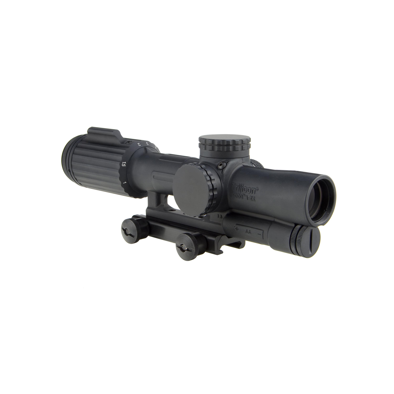 Trijicon VCOG 1-6x24mm Riflescope VC16-C-1600041 by Trijicon
