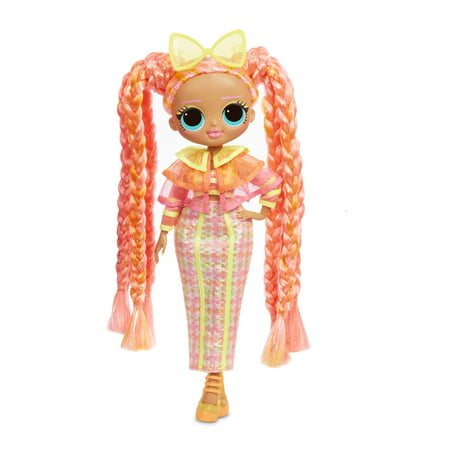 L.O.L. Surprise! O.M.G. Lights Dazzle Fashion Doll