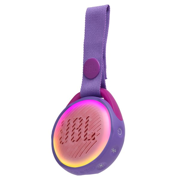 Jbl Jr Pop Portable Bluetooth Speaker For Kids Walmart Com Walmart Com