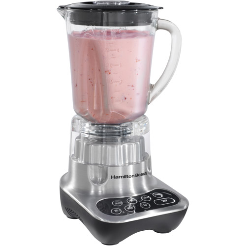 Hamilton Beach 56221 Smoothie Smart Blender