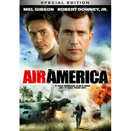 Air America (DVD) - Nancy Air