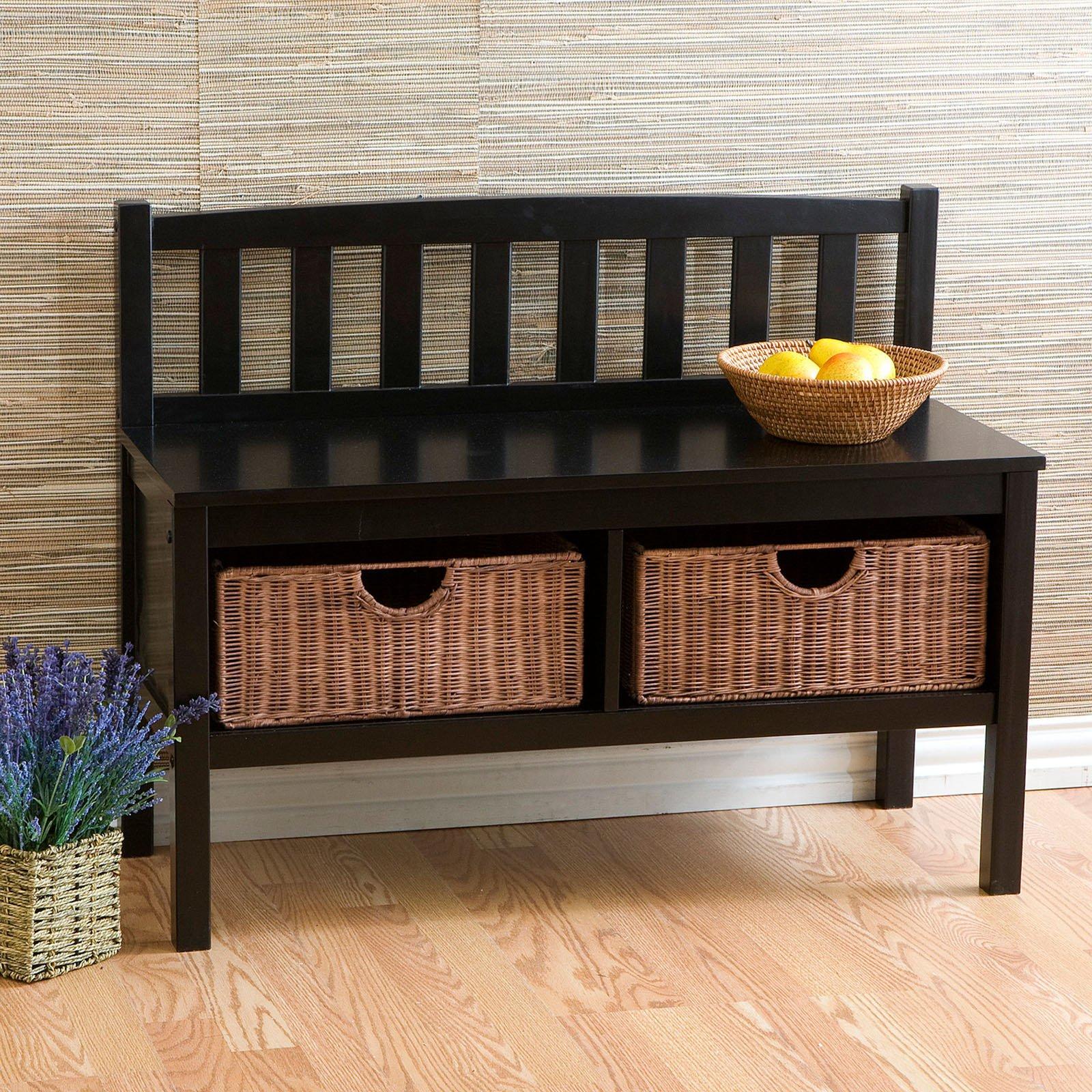 Hayneedle Bedroom Bench