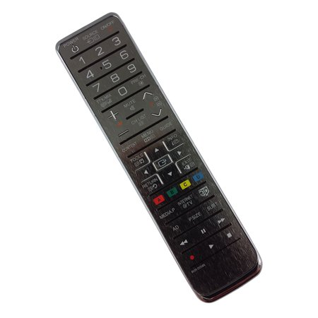 Replacement Remote Control for Samsung CL21K5MN6X/RCL - image 1 de 2