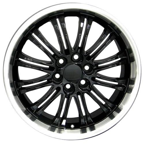 22x9 Wheels Tires Fits Gm Trucks