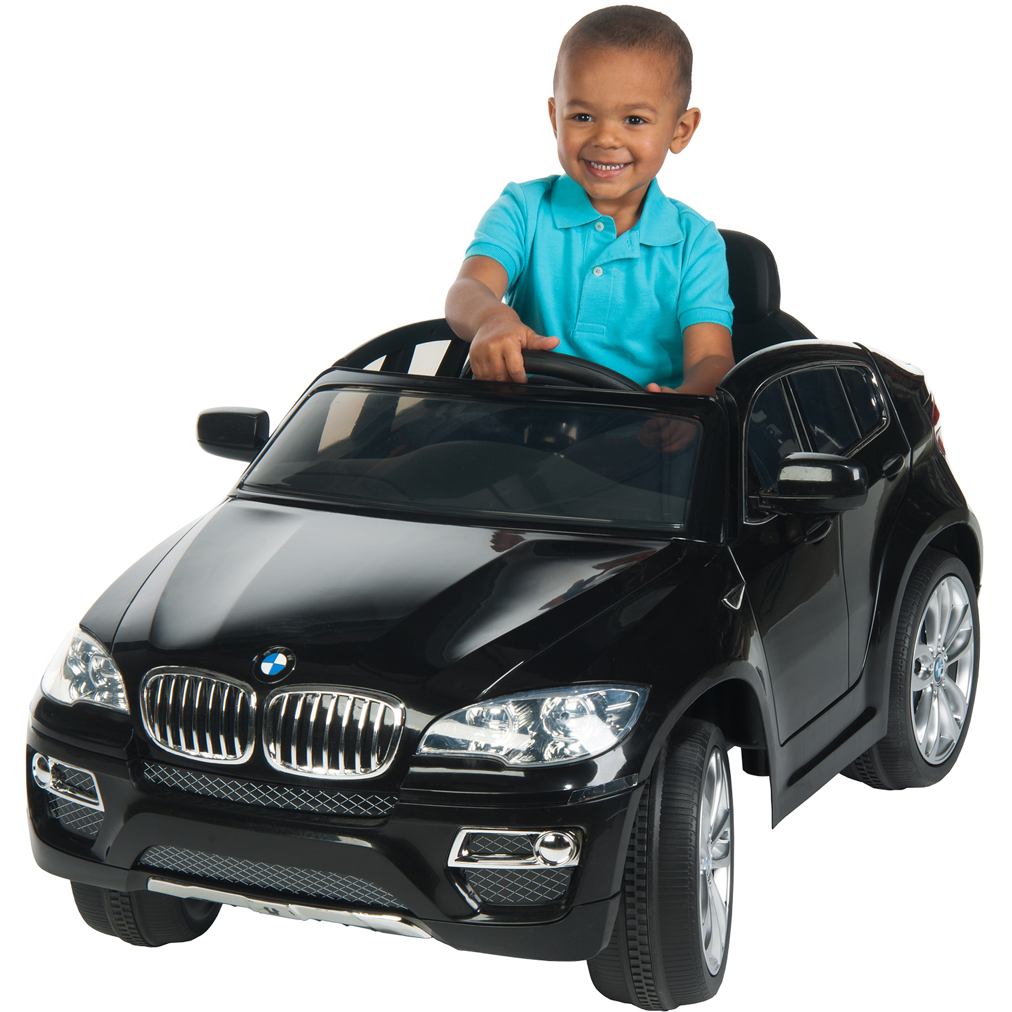 Bmw X6 6 Volt Battery Powered Ride On Toy Car By Huffy Club Power Drive Charger Wiring Diagram