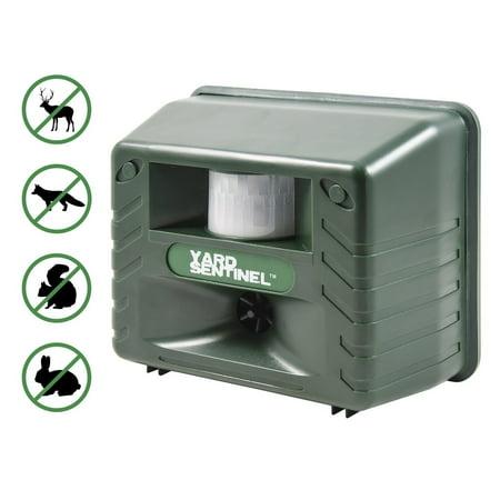 Yard Sentinel, Outdoor Electronic Pest Animal Ultrasonic