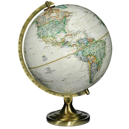 Replogle Globes National Geographic Grosvenor Globe