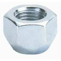 Open-End Acorn Chrome Wheel Lug Nut