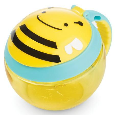 - Skip Hop Zoo Snack Cup - Bee