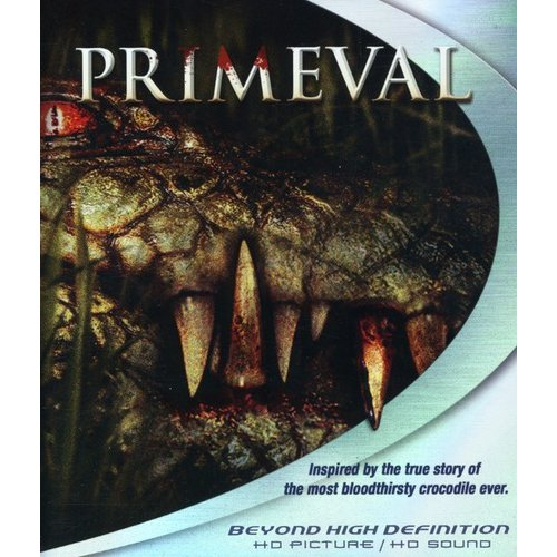 Primeval (Blu-ray) (Widescreen)