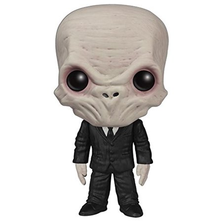 Pop Tv  Doctor Who   The Silence Action Figure  Vashta Tv Exclusive Tardis Tyler 6Inches Funko Song Pennywise Trading Hannibal Lecter Nerada Who    By Funko