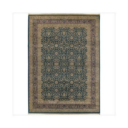 Shaw rugs antiquities senneh ebony oriental rug - Shaw rugs discontinued ...