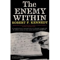 The Enemy Within Robert F. Kennedy (Paperback)