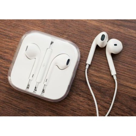 E-Universal Latest New Earphones with Microphone Premium [2 Pack] Stereo - image 1 de 7