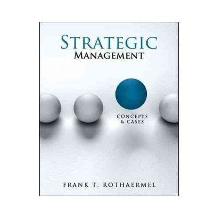 study guide for strategic management