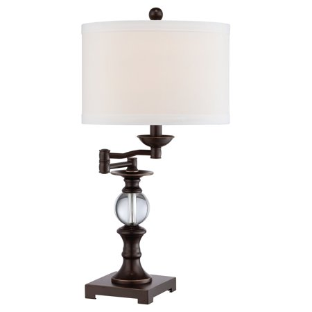 Quoizel Buckler Q1632TBN Table Lamp