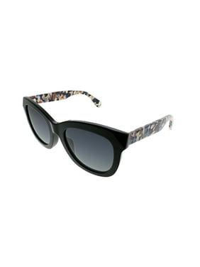 458170ca543 Product Image Fendi Fendi Chromia FF 0204 F 5MB HD Womens Square Sunglasses