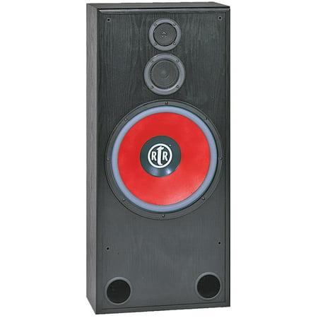 Bic America Rtr1530 15   Rtr Series 3 Way Tower Speaker
