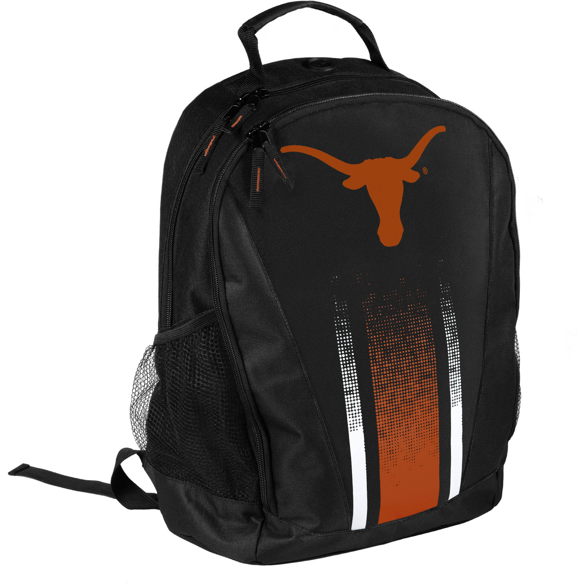 Forever Collectibles NCAA University of Texas Longhorns Prime Backpack