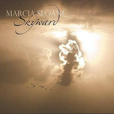 Marcia Sloane   Skyward  Cd