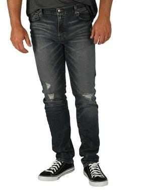 George Men's Skinny Flex Jean