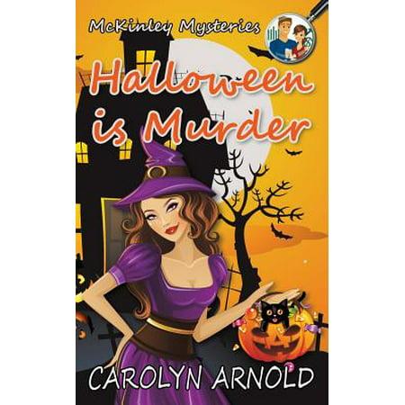 Halloween Is Murder - The Triple Door This Is Halloween
