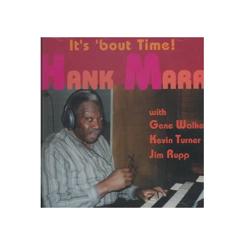 Personnel: Hank Marr (Hammond B-3 organ); Gene Walker (tenor saxophone); Kevin Turner (guitar); Jim Rupp (drums).<BR>Recorded at Faulk Studio, Louisville, Kentucky on May 28, 1995. Includes liner notes by David N. Baker and Hank Marr.