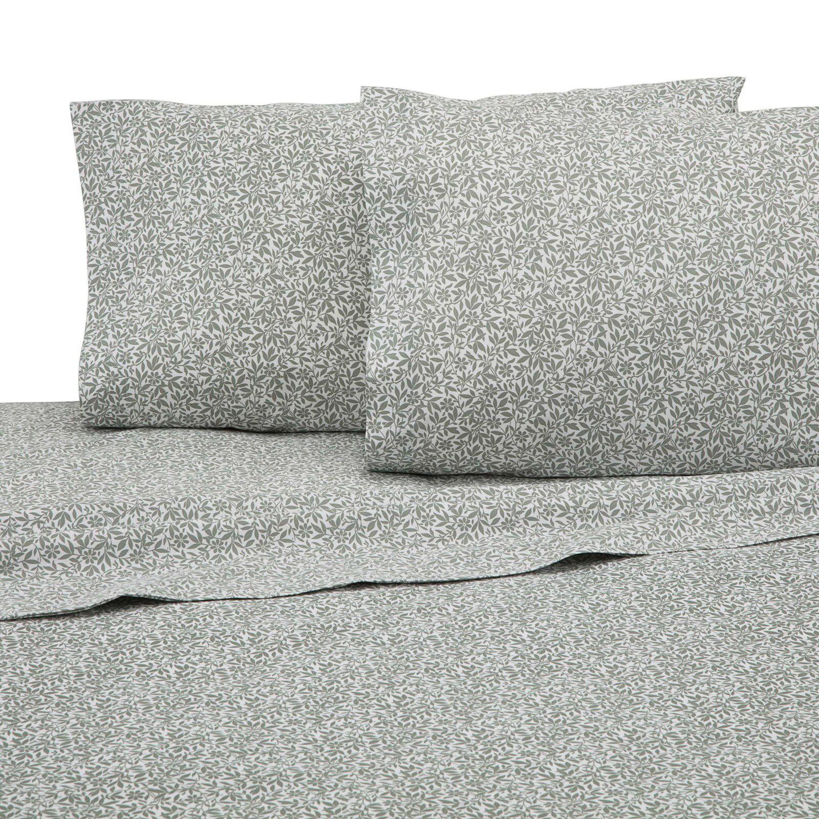 Martex 225 Thread Count Pillowcase Pair
