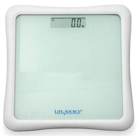- LifeSource UC 324 Precision Body Weight Scale 330 x 0 1 lb