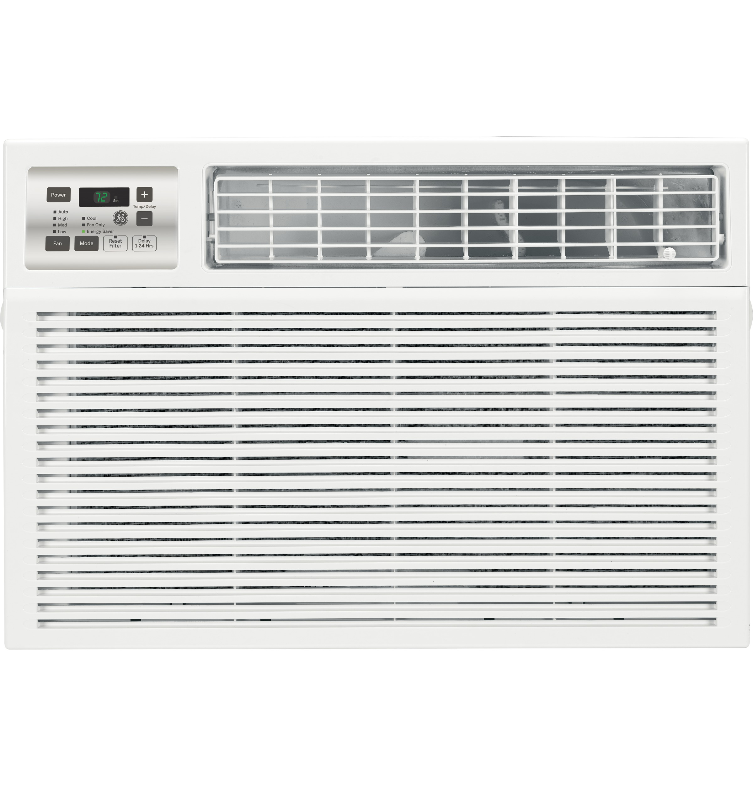 General Electric Ge 18,000 Btu Window Ac With Remote