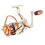 A Stock 12BB Ball Bearing Fishing Spinning Reels Fresh Saltwater Tackle 5.5:1