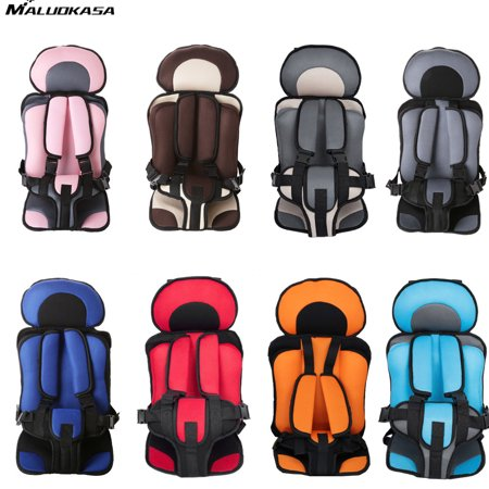 MALUOKSASA Car Child Safety Seat For 9 Months-6 Years Old Baby Child ...