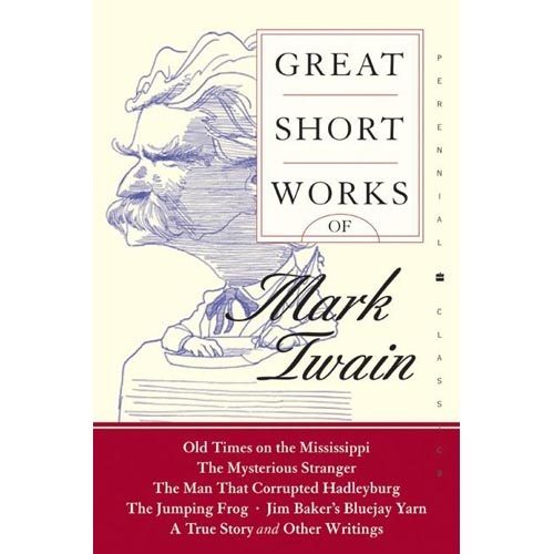 essays on mysterious stranger by mark twain Mysterious stranger by mark twain the version often studied in colleges is a heavily edited version of mark twain's original writing this paper will research the differences in the original writing and the edited version, including how his personal tragedies took a toll on twain's mental health.