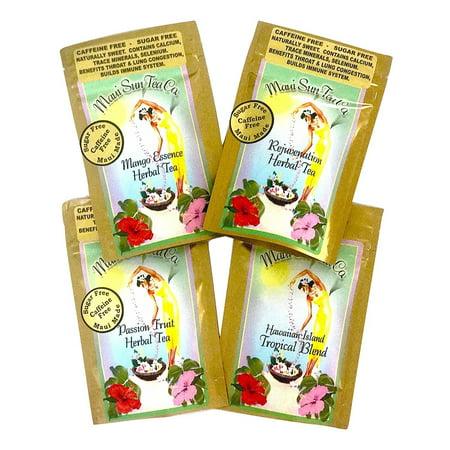 Maui Sun Tea Co. Tea Bags