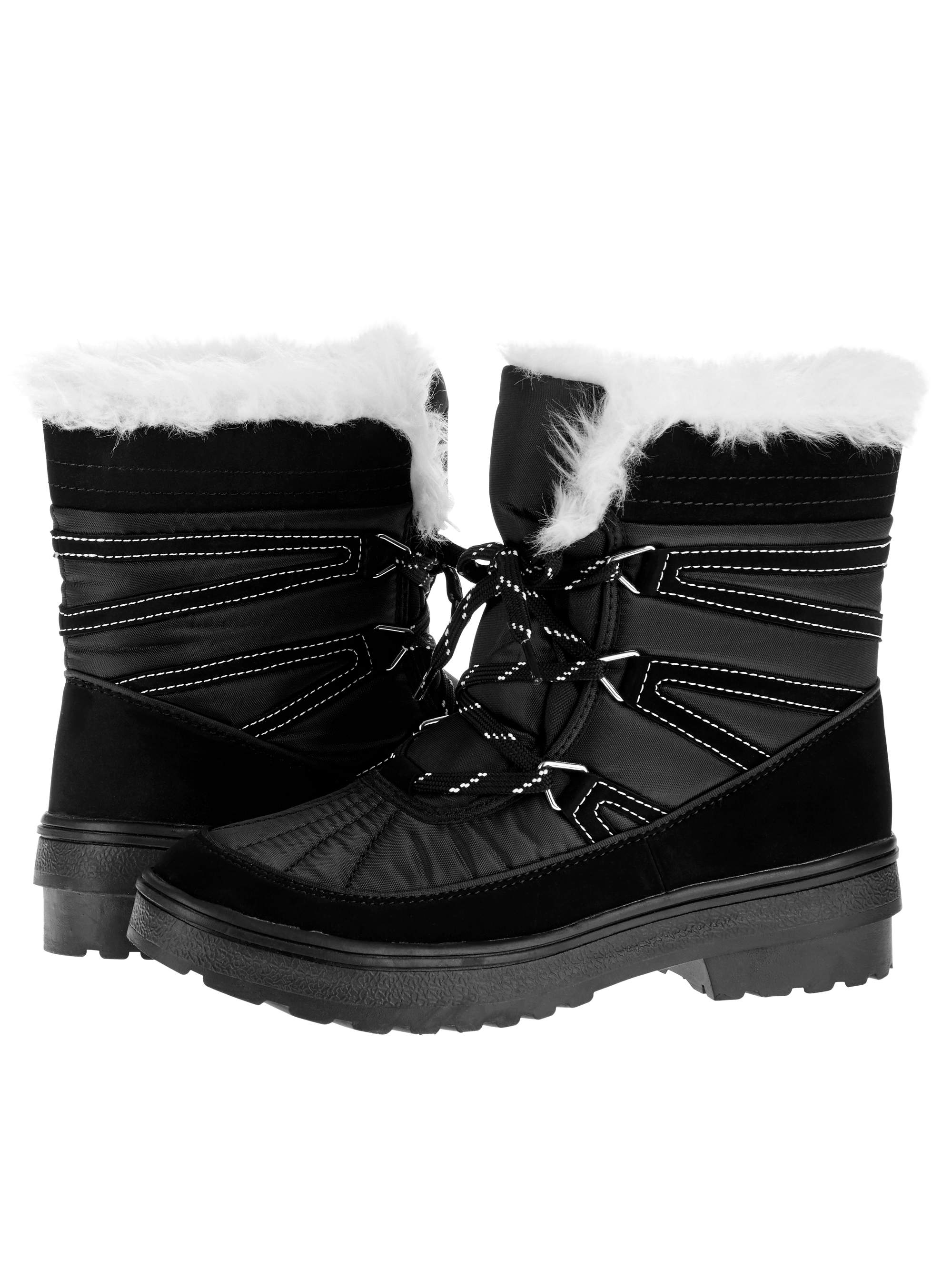 Ozark Trail Women's Pacific Lace Winter Boot