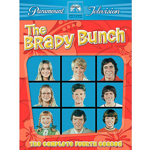 Brady Bunch - Brady Bunch: Season 4 [DVD]