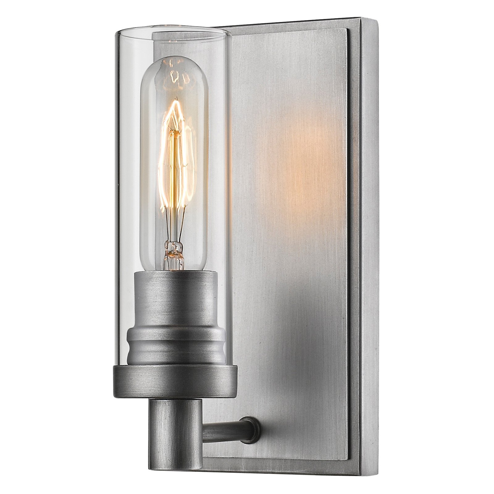 Z-Lite Persis 3000-1S-OS Wall Sconce by Z Lite