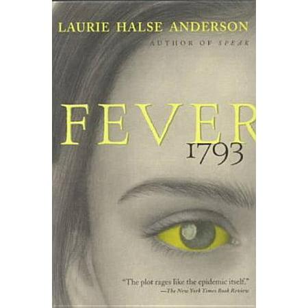 Image result for fever 1793