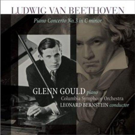 Piano Concerto No. 3 in C Minor (Vinyl) ()
