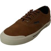Tommy Hilfiger Men's Pallet 6 Light Brown Ankle-High Sneaker - 10.5M